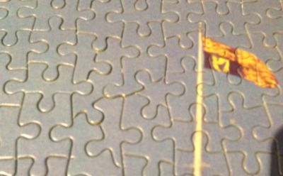 Britannia Jigsaw
