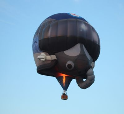 Canberra Balloon Fiesta