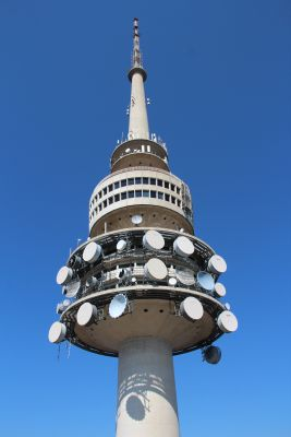 Black Mountain Tower