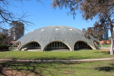 Science Academy, ANU (The Shine Dome)