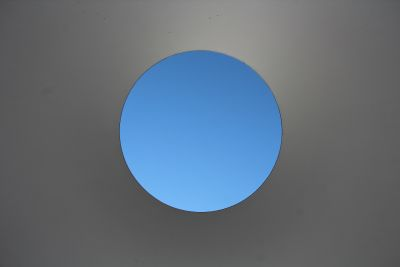 James Turrell Skyspace Canberra