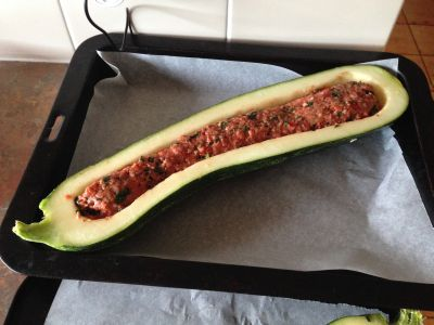 Epic zucchini