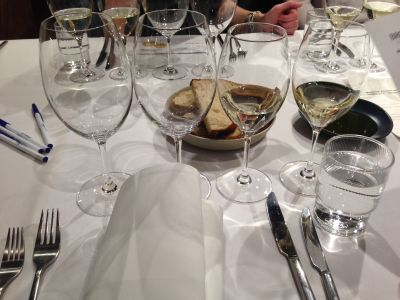 Brokenwood Wine Dinner