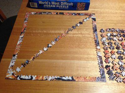 Cats jigsaw