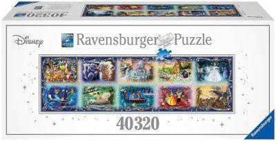 Ravensburger 40320 Disney jigsaw