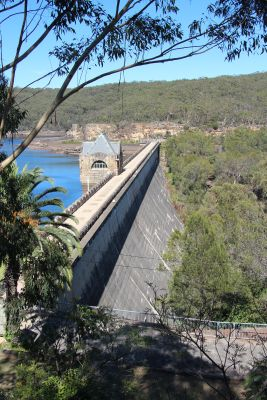 Cataract Dam