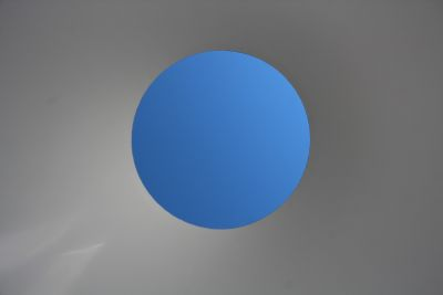 James Turrell Skyspace