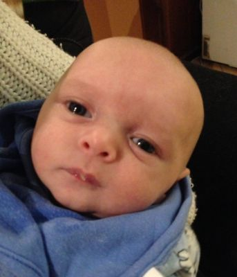 Nathan seven weeks