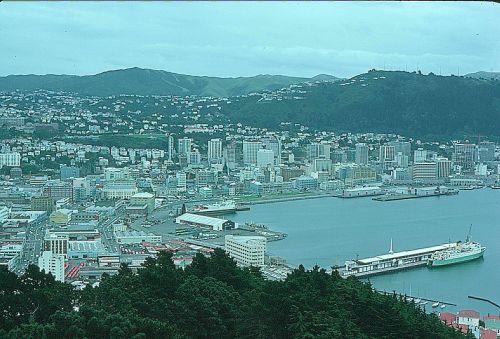 Wellington 1975