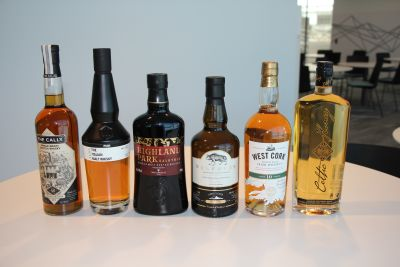 Whisky night 2018