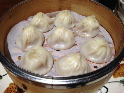Yat Bun Tong - Xiao Long Bao