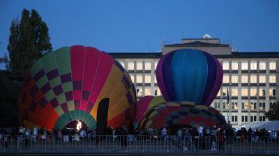 2019 Canberra Balloon Fiesta