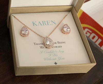 My jewellry