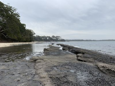 Beach at Huskisson