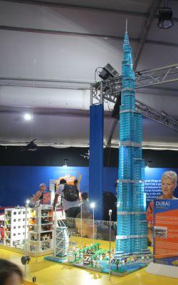 Lego Dubai