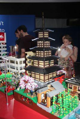 Lego Tokyo
