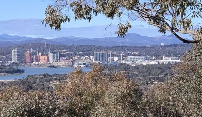 Belco from Mt Rogers