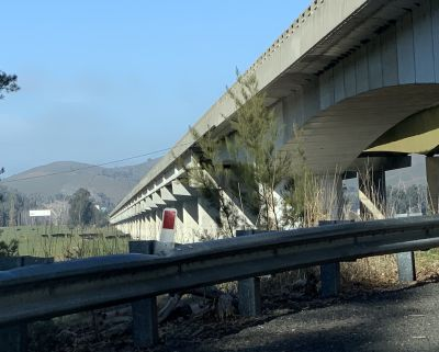 Hume Highway over the Murrumbidgee