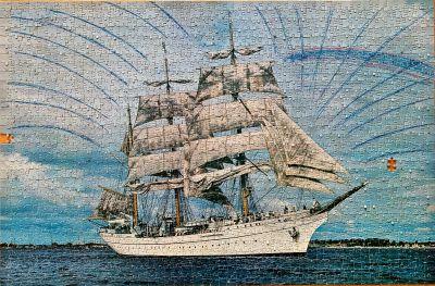 Seafarer jigsaw