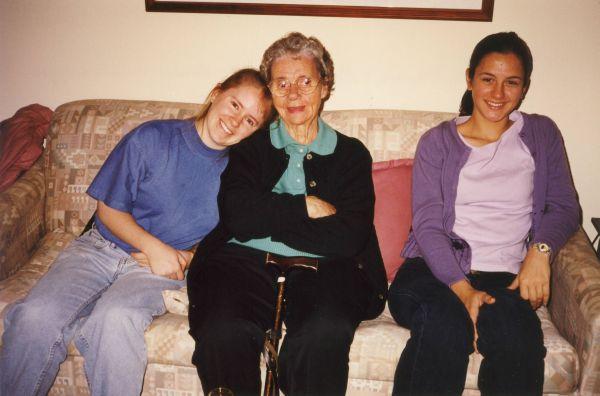 Me, Nana, Neety