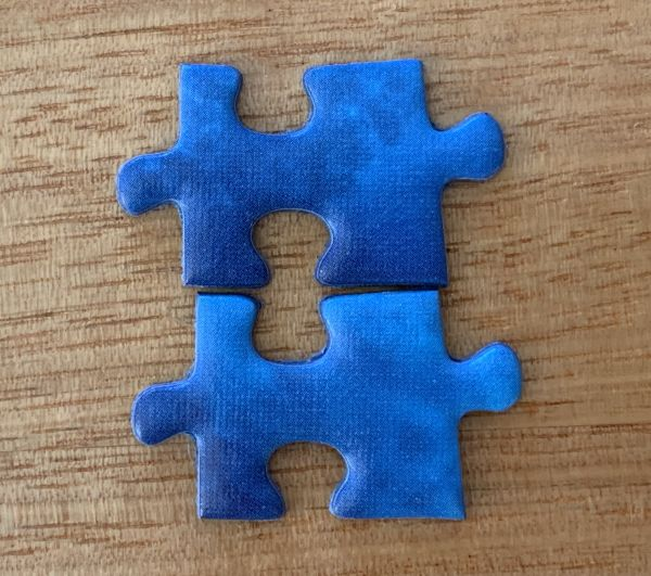 Annoying jigsaw