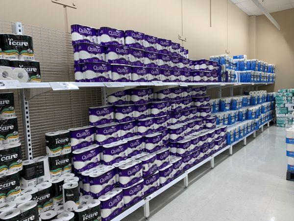 OMFG toilet paper in Coles!