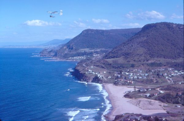 Stanwell Tops 1976
