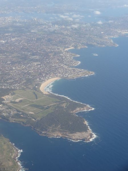 Malabar Headland and Eastern Suburbs