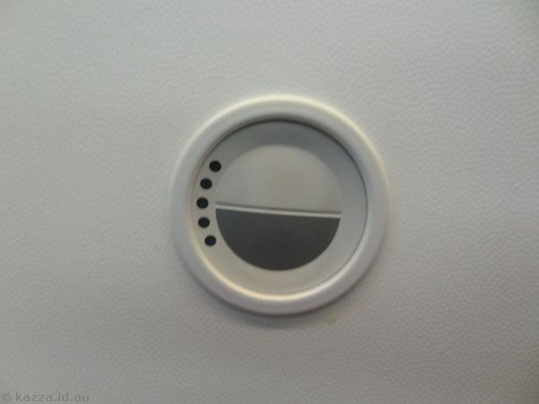 Electronic window shade controls