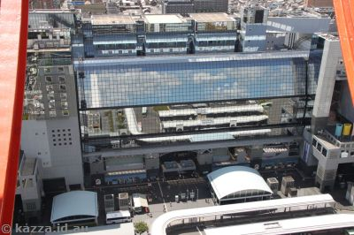 Kyoto Station