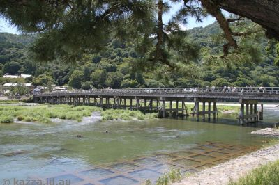 Togetsukyō Bridge