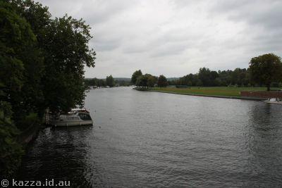 Thames River