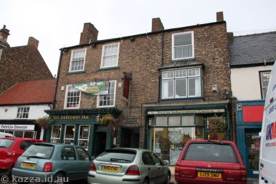 The Darrowby Inn, Thirsk
