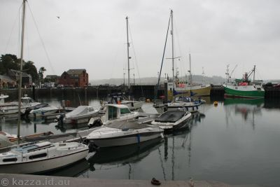 Port at Padstow