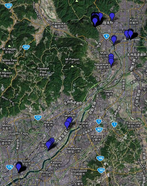 Geotagging - Day 2