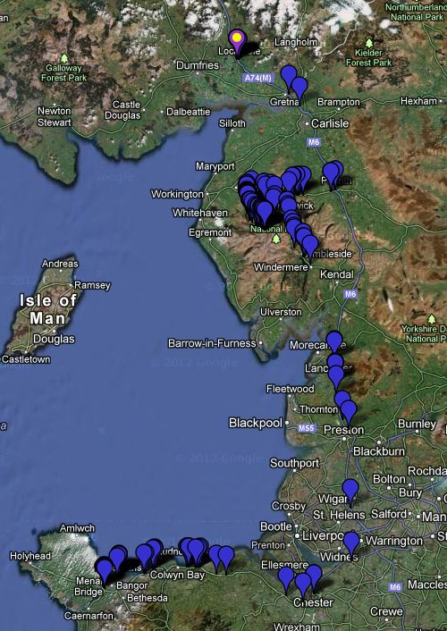 Geotagging - Day 22